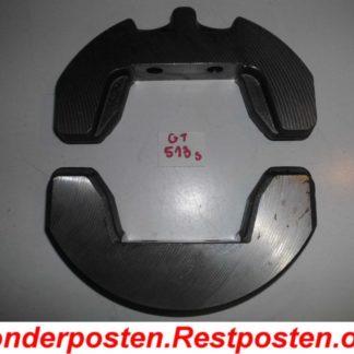 Hatz Diesel Motor 2L41C Gegengewichte Kurbelwelle