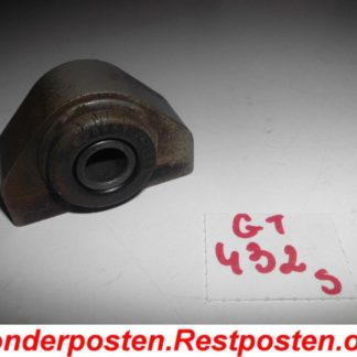 Hatz Diesel Motor 2L41C Halter Lüfterverkleidung