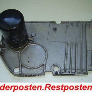 Hatz Diesel Motor 3L30Z 3 L 30 Z Ölfiltergehäuse