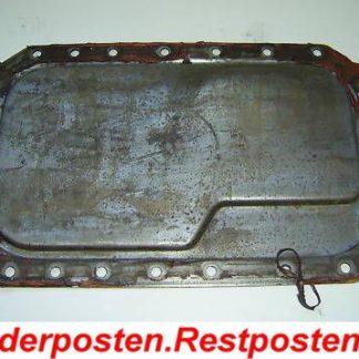 Hatz Diesel Motor 3L30Z 3 L 30 Z Ölwanne