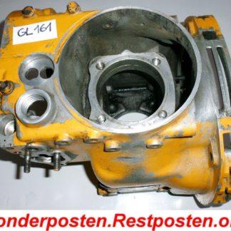 Hatz Diesel Motor E75 E 75 S Teile: Gehäuse / Motorblock / Block GL161