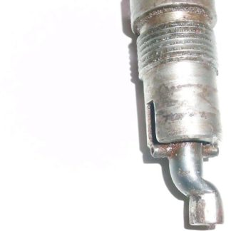 Hatz Diesel Motor E75 E 75 S Teile: Schraube Choke / Drehzahlerhöhung GS2170