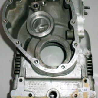 Hatz Diesel Motor E79 E 79 ES Teile: Gehäuse / Motorblock / Block GL162