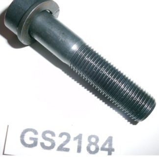 Hatz Diesel Motor E79 E 79 ES Teile: Schraube der Kipphebelwelle unten GS2184