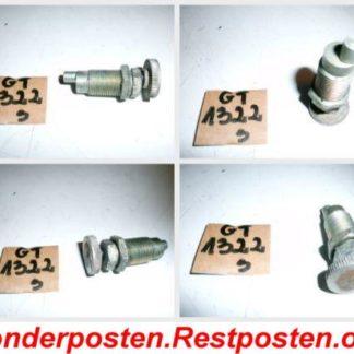 Hatz Motor 2G30 Schraube Choke GS1322