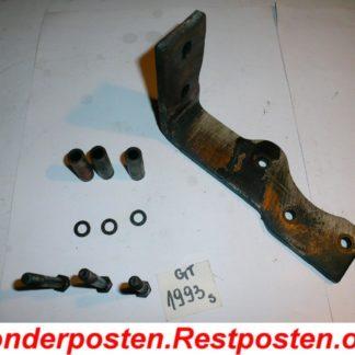 Hatz Motor 2L30 S 2L 30 S Teile: Halter Schalldämpfer / Auspuffhalter GT1993S