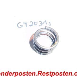 Hatz Motor 2L30 S 2L 30 Teile: Feder für Hülse Schutzrohr Stößelstange GT2031S