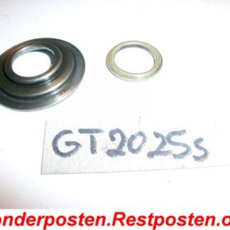 Hatz Motor 2L30 S 2L 30 Teile: Federteller oben Ventilfeder Ventilteller GT2025S