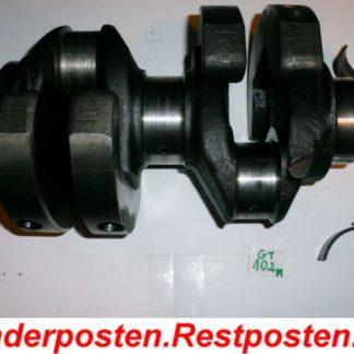 Hatz Motor 2L30 S 2L 30 Teile: Kurbelwelle | GM102