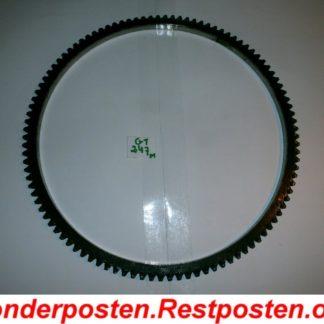 Hatz Motor 2L30 S 2L 30 Teile: Zahnkranz Zahnrad Schwungrad Anlasser | GM247