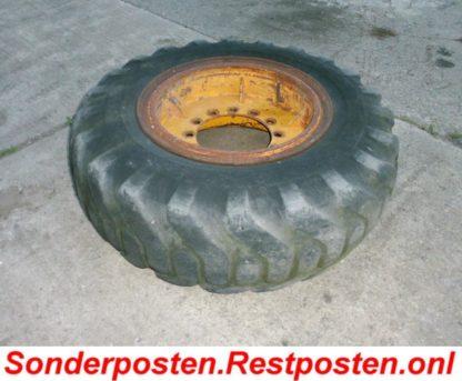 IHC Radlader H30 Ersatzteile Felge Stahlfelge BM014
