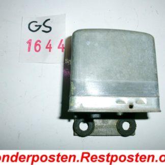 IHC Radlader H30 Ersatzteile Regler Lima GS1644