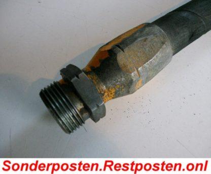 IHC Radlader H30 Payloader Teile: Hydraulikschlauch Hubzylinder / Hubarm | GM222