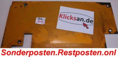IHC Radlader H30 Teile Blech Verkleidung GL148