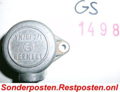 IHC Radlader H30 Teile Wiederstand Bosch GS1498