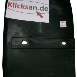 IVECO MK 80-13 8013 Teile Kotflügel li Kaufen GL167