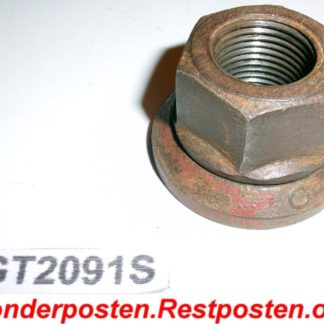IVECO MK 80-13 8013 Teile Radmutter vo o. hi GS2091