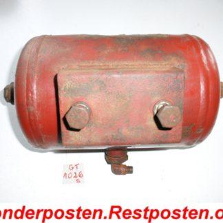 IVECO MK 80-13 Druckluftbehälter GS1026