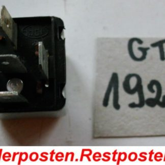 IVECO MK 80-13 Relais 02428J 0242 8J GS1925