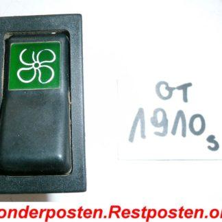 IVECO MK 80-13 Schalter Lüfter Heizung GS1910
