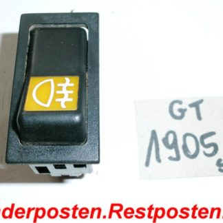 IVECO MK 80-13 Schalter Nebelschlussleuchte GS1905
