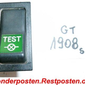 IVECO MK 80-13 Schalter Test Testschalter GS1908