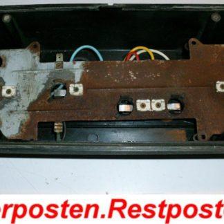 IVECO MK 80-13 Teile: Gehäuse hinten Rücklicht / Heckleuchte rechts GT2064S