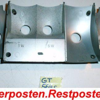 IVECO MK 80-13 Teile: Reflektor für Rücklicht / Heckleuchte rechts GT564S