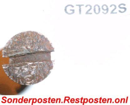IVECO MK 80-13 Schrauben Schraube Bremstrommel Befestigung Hinterachse GS2092
