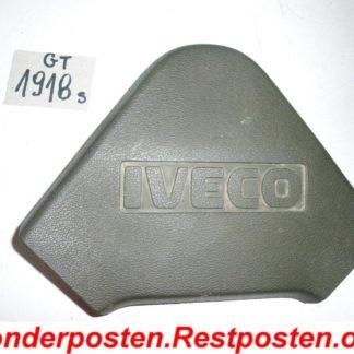IVECO MK 80-13 Verkleidung Lenkrad GS1918