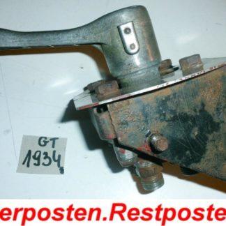 IVECO SZM 220-32 Hub Senk Ventil GS1934