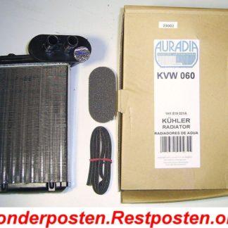 Kühler Auradia KVW060 VW | NT450