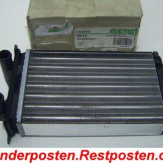 Kühler Geri 6013 VW | NT453