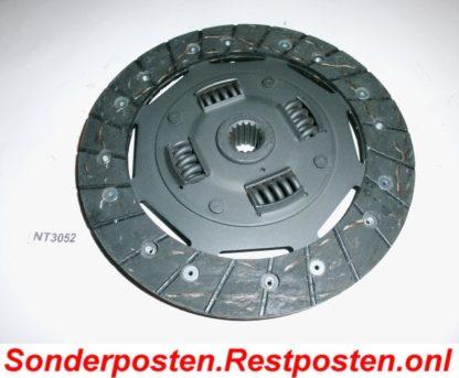 Kupplungsscheibe Scheibe Kupplung 319001716 FORD NT3052