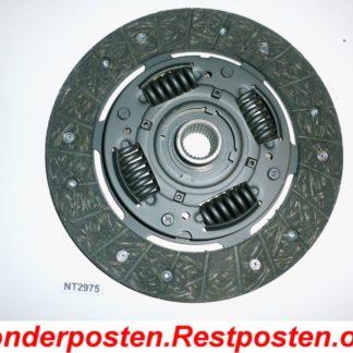 Kupplungsscheibe Scheibe Kupplung 321 0019 10 / 321001910 NT2975