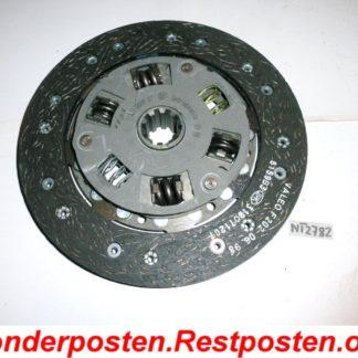 Kupplungsscheibe Scheibe Kupplung 322000917 / 322 0009 17 NT2782