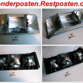 Lampenschirm Reflektor Rücklicht Rückleuchte Heckleuchte li. MERCEDES /8 GS1610