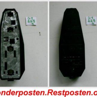 Lampenträger Heckleuchte Rücklicht VW Polo II Coupe 867945257A 3692116 GS229