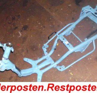 MBK Motobecane 080 4MU Rahmen mit Papiere GL006