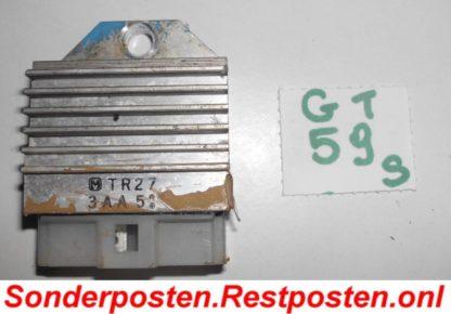 MBK Motobecane 080 4MU Regler Lichtmaschine