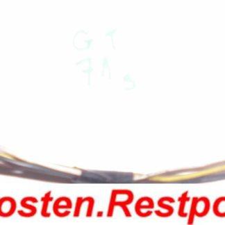 MBK Motobecane 080 4MU Zwischenstecker Kabel