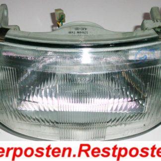 MBK Roller Motobecane 080 4MU Scheinwerfer