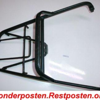 MBK Roller Motobecane 080 4MU Teile Gepäckträger
