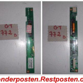 Medion Akoya MD 96380 MIM2280 LCD Display Inverter