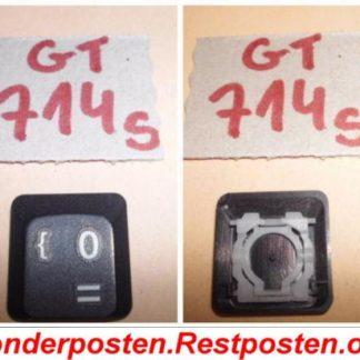 Medion Akoya MD 96380 MIM2280 Teile Taste 0 = }