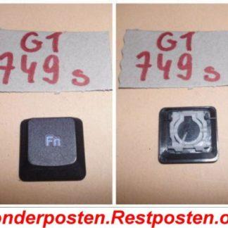 Medion Akoya MD 96380 MIM2280 Teile Taste Fn