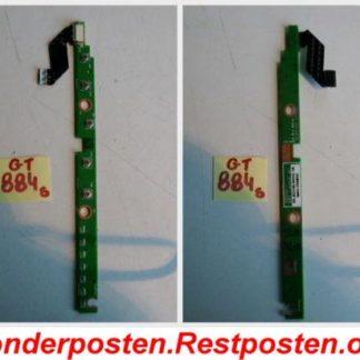 Medion Akoya MD 97900 WAM2020 Power Button Board