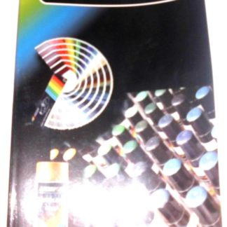 Motip Farben Katalog Farbenkatalog / Colour Book Autolack / Lackstift GS1366