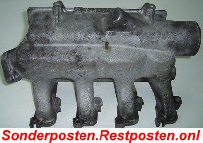 Opel Astra F 1,7TD Ansaugkrümmer Ansaugbrücke