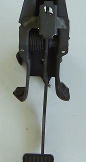 Opel Astra F Bremspedal Pedal Bremse